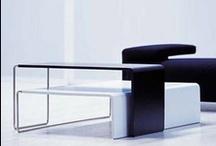 Mobiliario / Muebles sencillos, economicos y cómodos para la casa / by Enrique Rayon