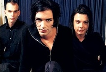 Placebo ♥ / Baby, did you forget to take your meds?   { MY BOYS }   Brian Molko you beautiful man ♥ / by Fabiola Urdiain