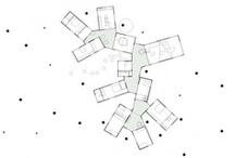 Composición  / Posibilidades de composición arquitectónica en planta. Ejemplos y casos. / by Enrique Rayon