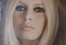 Bardot. / by Fabiola Urdiain