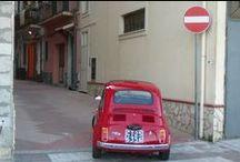 Fiat 500 / by Loes Meijs