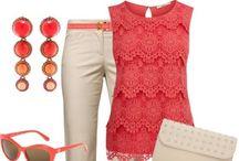 Fashion  / by Maribel Cain