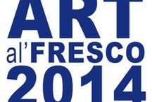 ARTalFRESCO 2014 / ARTalFRESCO will introduce our guests to many of the ArtPalmBeach Exhibiting Artists! Get in the Loop! Join the Boynton Beach Loop! Free transportation and tour on Jaunary 24th. For more information visit the ARTalFRESCO page on facebook, or   Download the app on iTUNES: https://itunes.apple.com/us/app/artalfresco/id771612128?mt=8 / by Rolando Chang Barrero