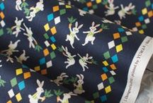 Yuwa Kei Japanese Fabrics / We carry the always amazing, fun and interesting Yuwa Japanese Fabrics @ Contemporary Cloth! See them all here and enjoy >>> http://www.contemporarycloth.com/shop/Fabric-Yardage/Yuwa-Kei-Japanese-Fabrics-.htm / by Contemporary Cloth Inc.