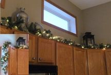 Holiday Decorations / by Megan Zachman