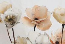do the flower / by Nadia Guseva