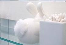 ≈≈≈ Bath / by Maria Fernanda Solano Trejos