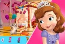 Disney Junior / by Disney Sisters