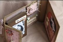 Mini-album / by Gina Vingiani