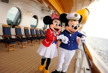 Disney Cruise / by Disney Sisters
