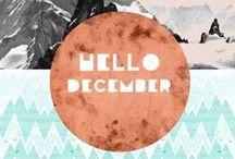 I See: December Me / by JOELLE BOERS | STUDIO