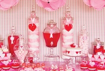 Party Ideas and Decorating / by Connie Smith