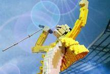LEGO / The greatest hobby since well always lol... / by Ricardo Marques