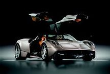 Cars / High quality, high resolution photography of cars. / by Ricardo Marques