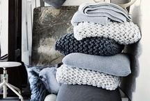 Knitting | Kötött holmik | Gestrickte Sachen / Knitting | Kötött holmik | Gestrickte Sachen / by Nanon // NanonArt