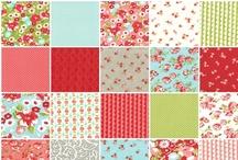 Fabrics 4 Me / by Connie Smith