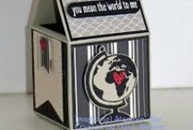 Craft fair ideas  / by Stampin up with Darci