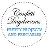 | Wedding Blog | Confetti Daydreams