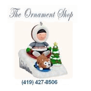 The Ornament Shop