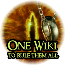 The One Wiki to Rule Them All