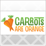 Carrots Are Orange
