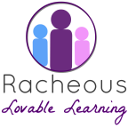 Racheous - Lovable Learning