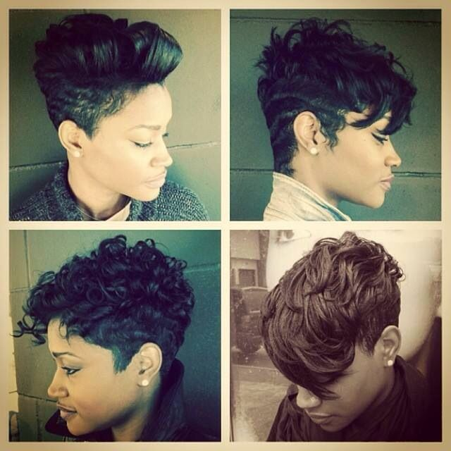 Best Salon In Atlanta For Short Hair Cut