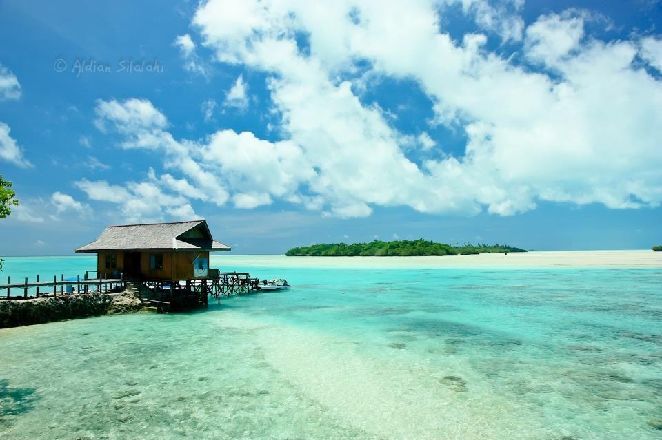 Berau Indonesia  city images : Derawan Islands Berau Indonesia | Indonesia | Pinterest