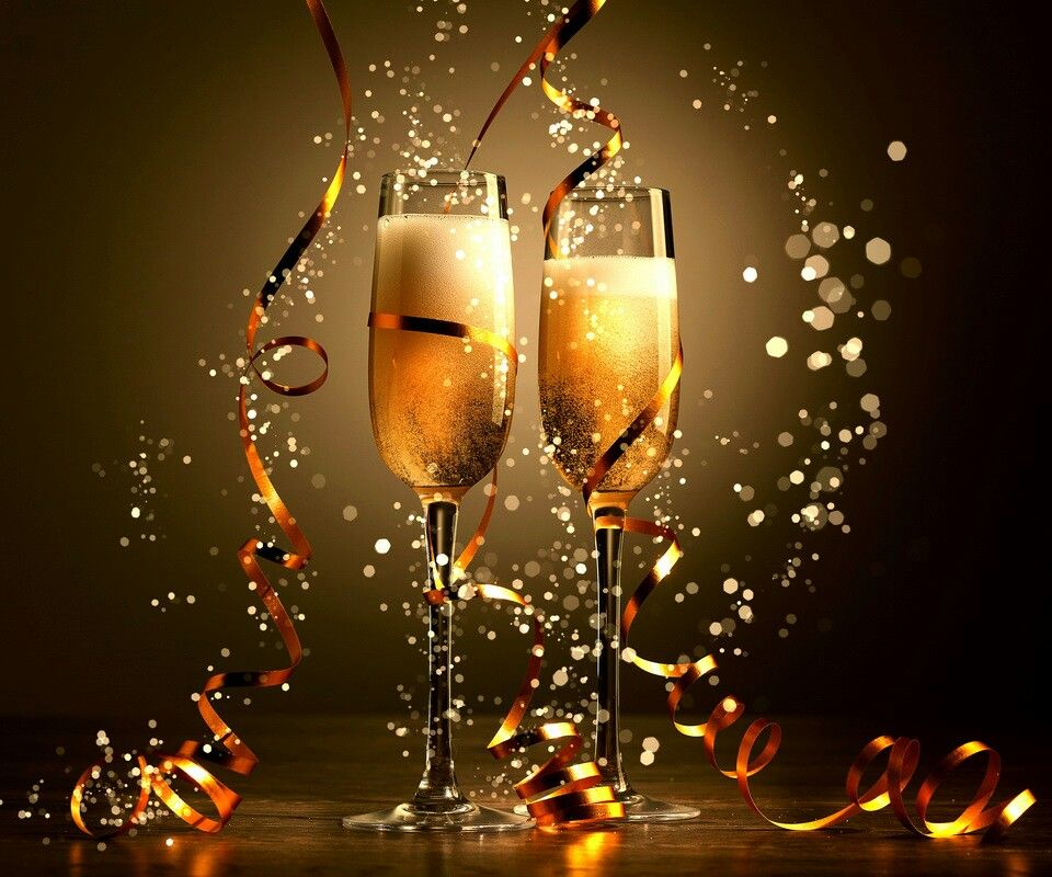 Cheers Happy New Year 2014 Pinterest