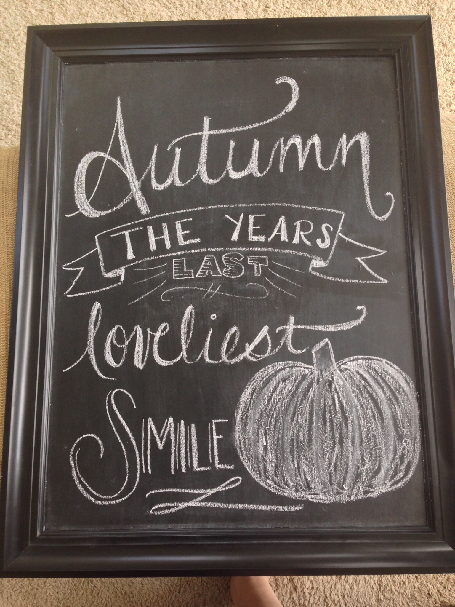 chalkboard art craft ideas pinterest