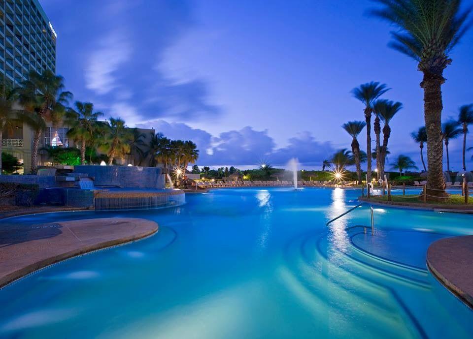 aruba caribbean sea hotel pinterest. Black Bedroom Furniture Sets. Home Design Ideas