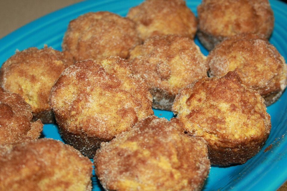 French toast muffins | BREAKFAST AND BREAD | Pinterest