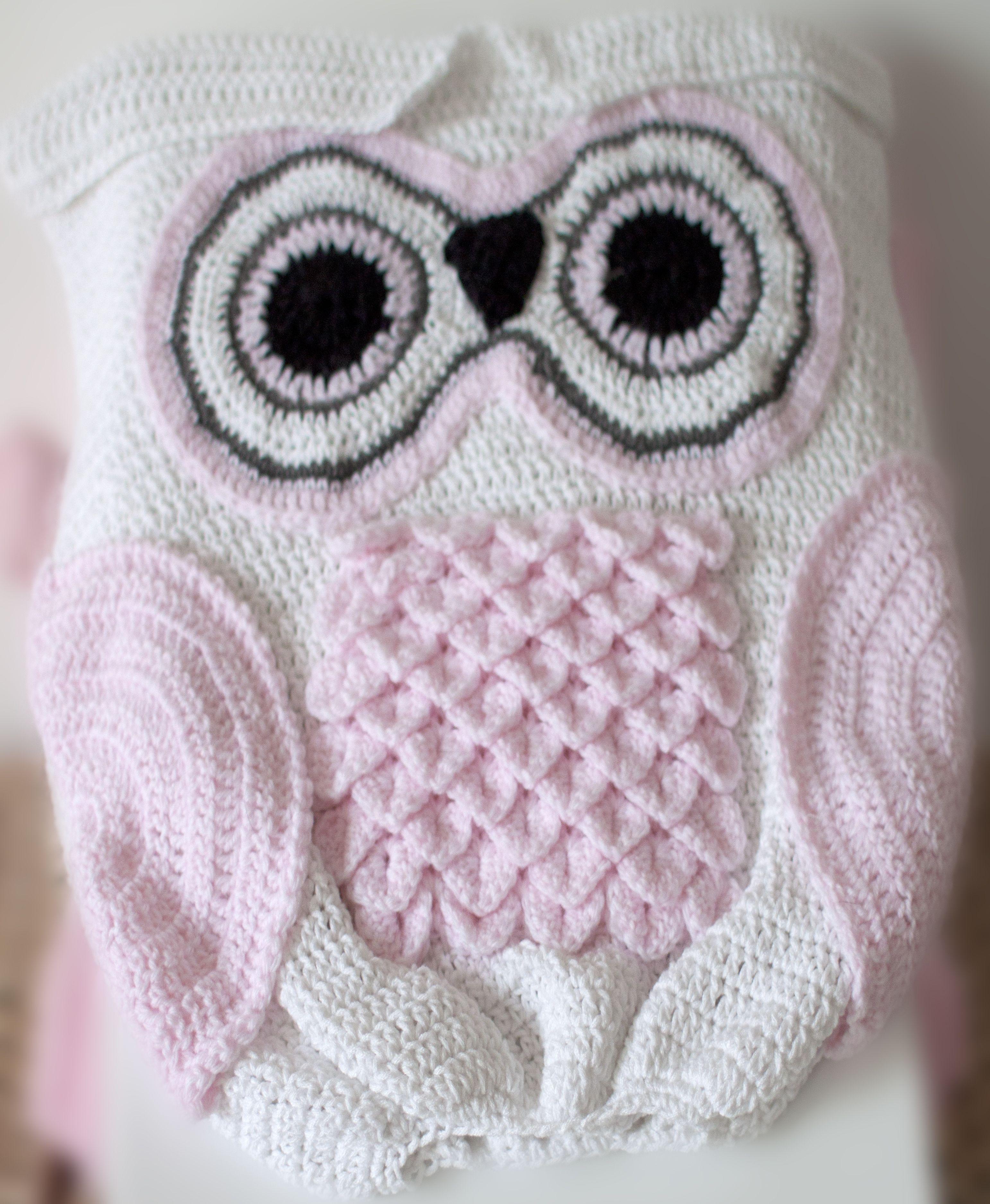 owl cocoon Baby Number 2 Nursery Pinterest