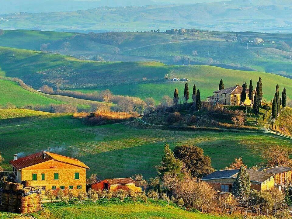 Tuscany Italy Travel Trip Italy The Beautiful Places I Will Visit