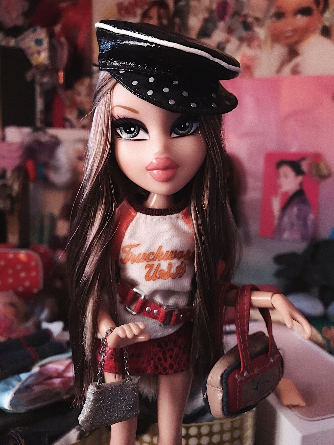 Bratz fashion pixiez breanna 85