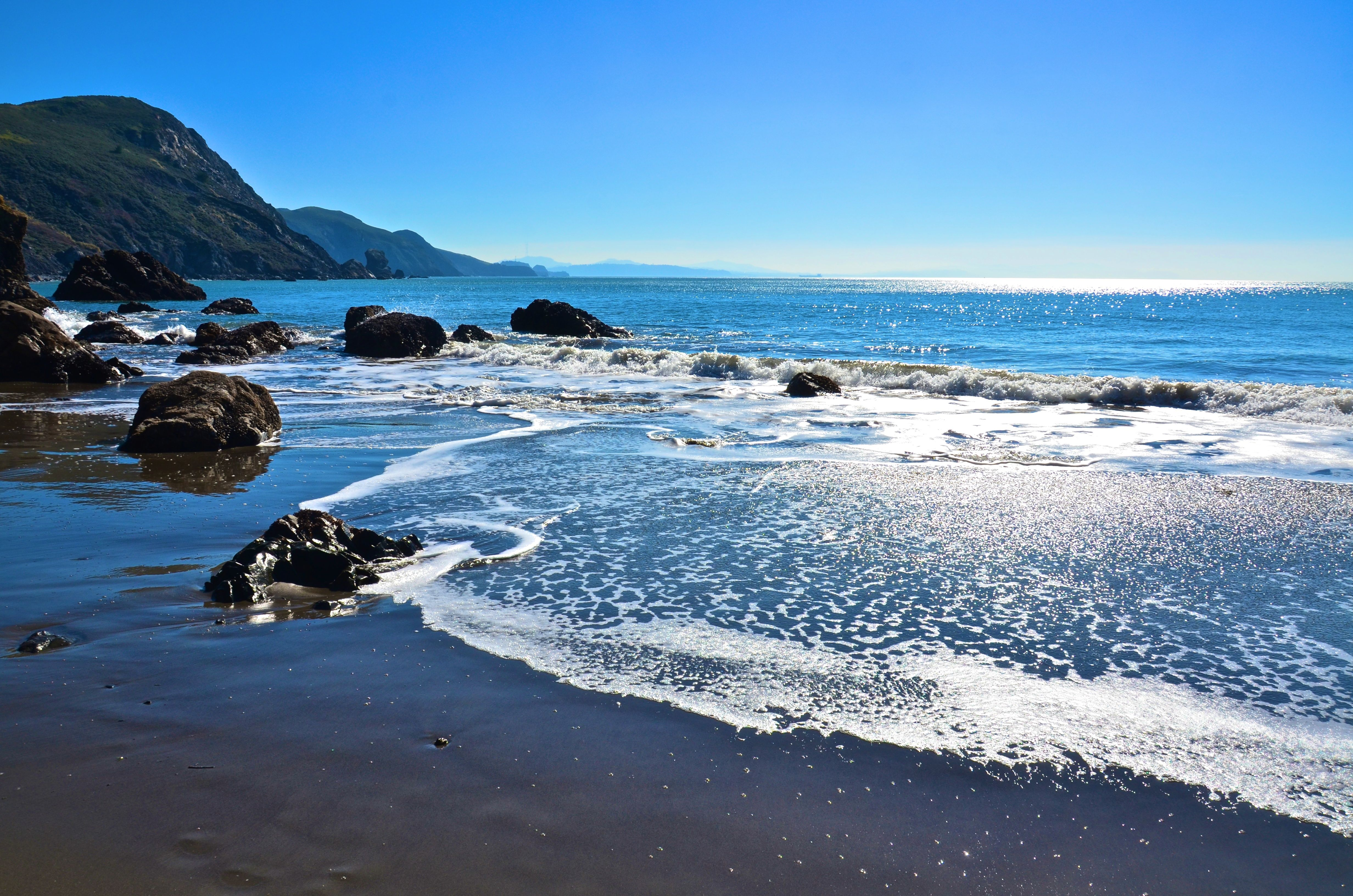 Share for Best northern california beaches