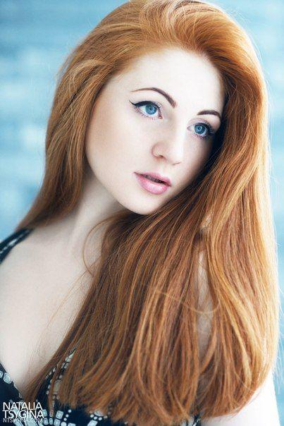 Light Red Hair Hair Pinterest