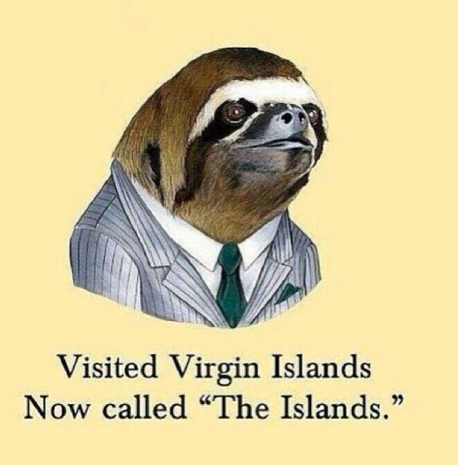 Rape sloth meme funny