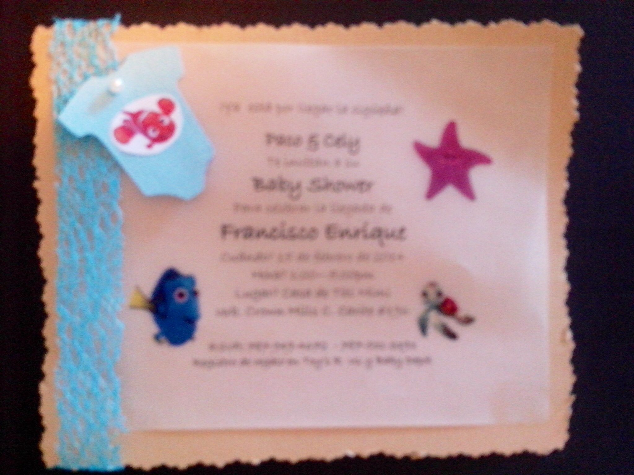 Shower Invitations Baby as nice invitations layout