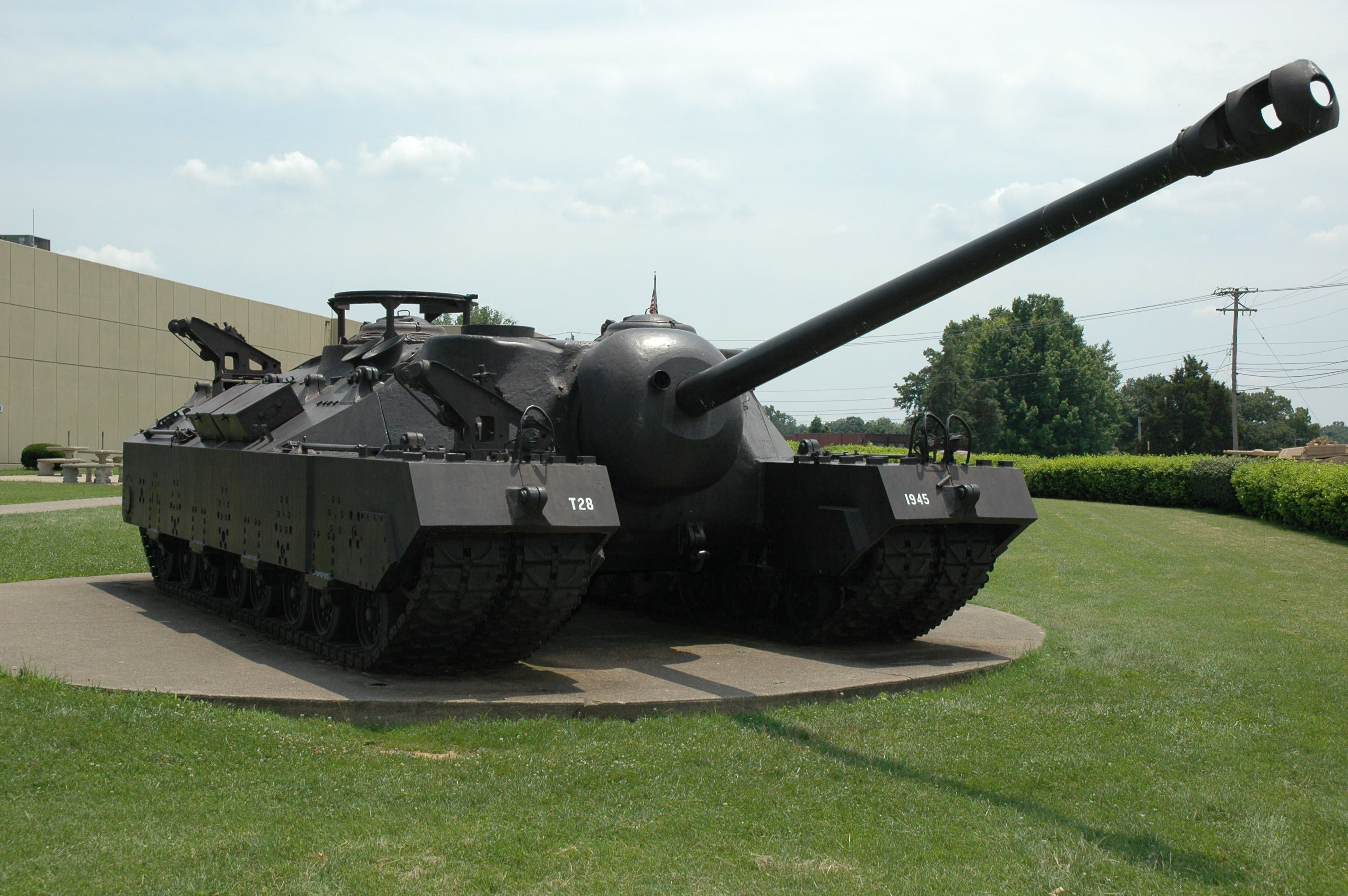 Т 95 танк характеристика