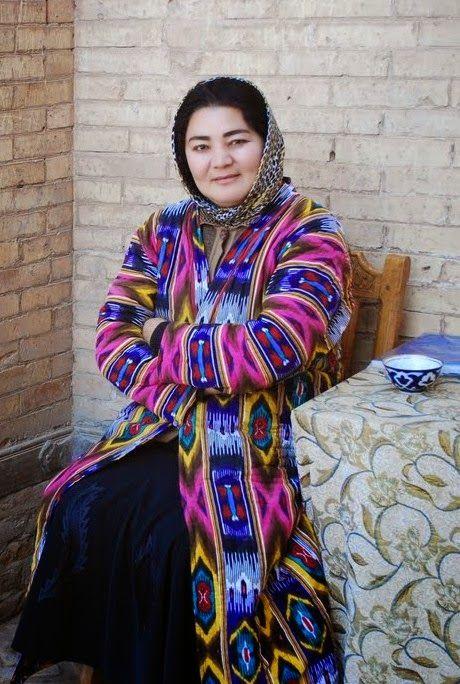 Взрослые Женщины Таджички
