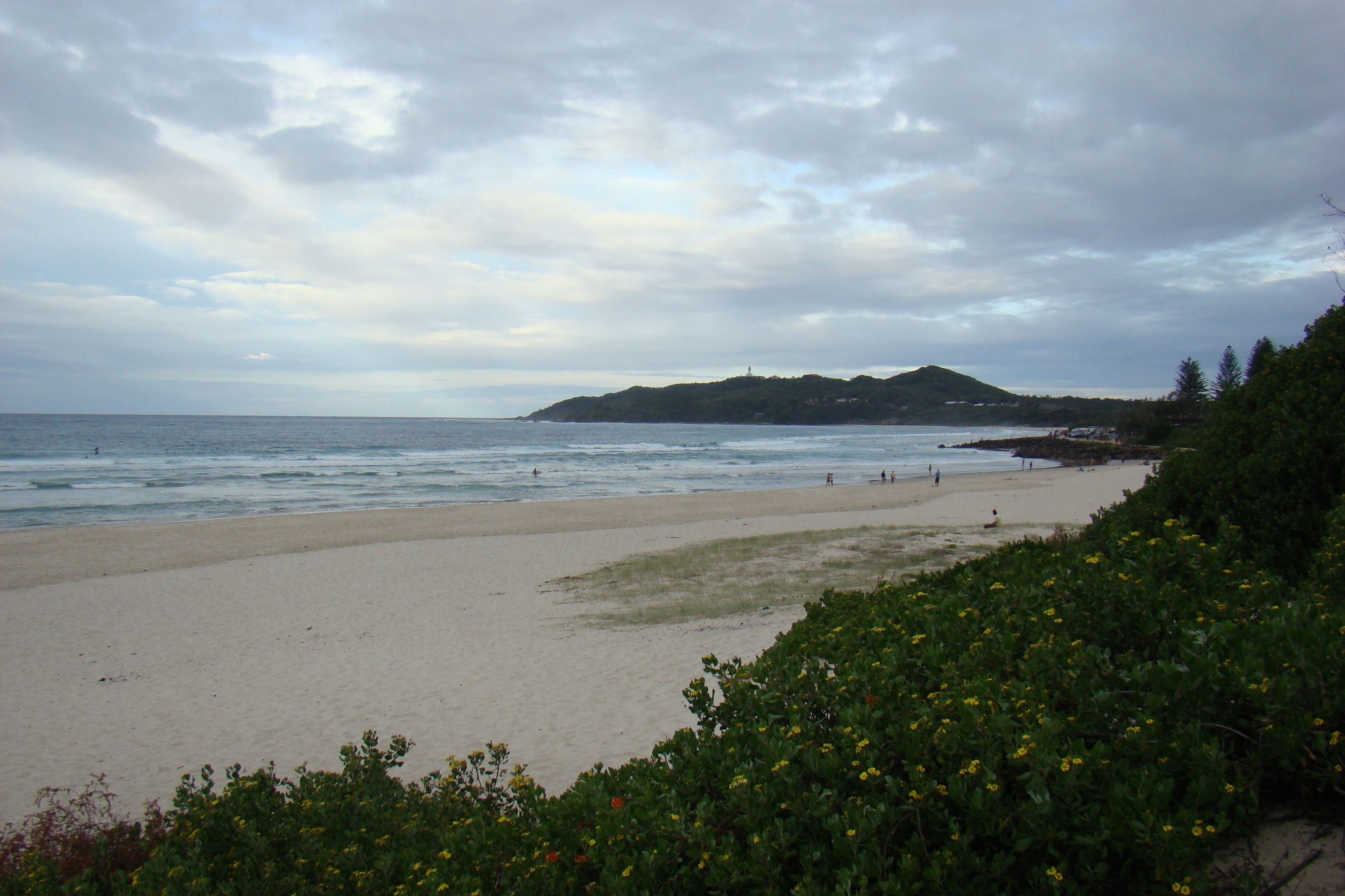 Byron Bay // Australien - Kings Beach