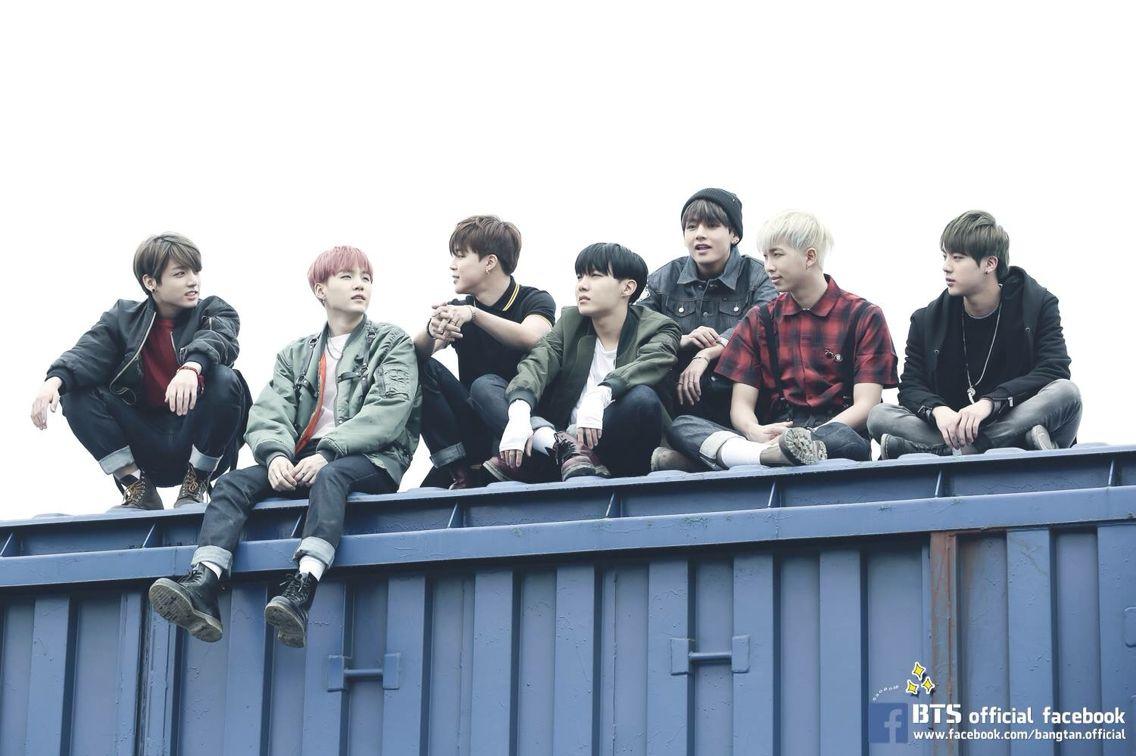 BTS (音楽グループ)の画像 p1_4
