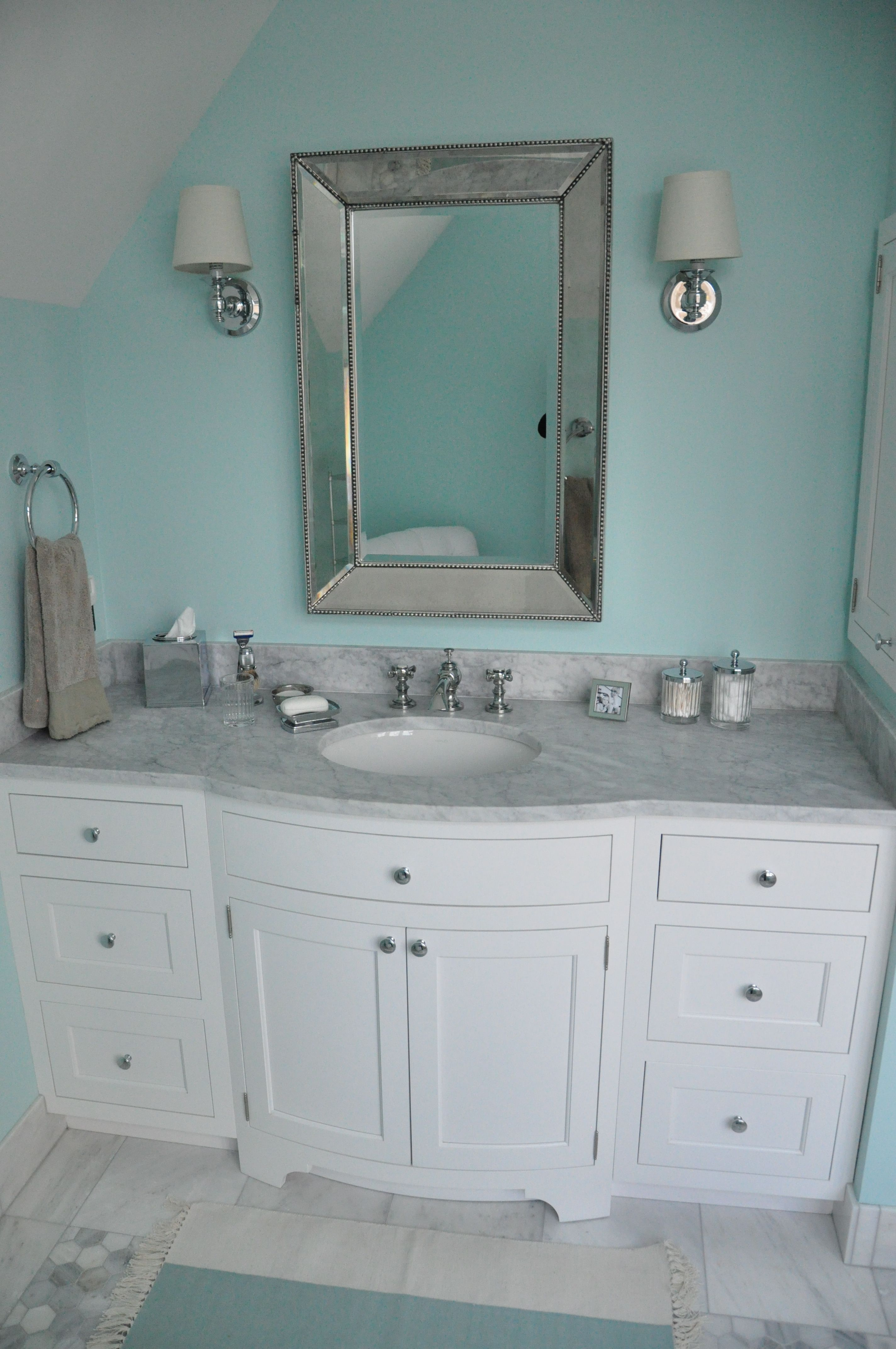 custom maple painted bathroom vanity ideas for the home pinterest
