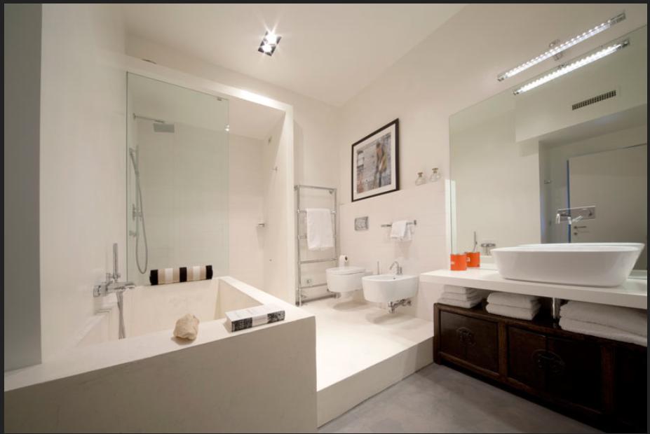 foto vasche da bagno in muratura foto vasche da bagno in muratura