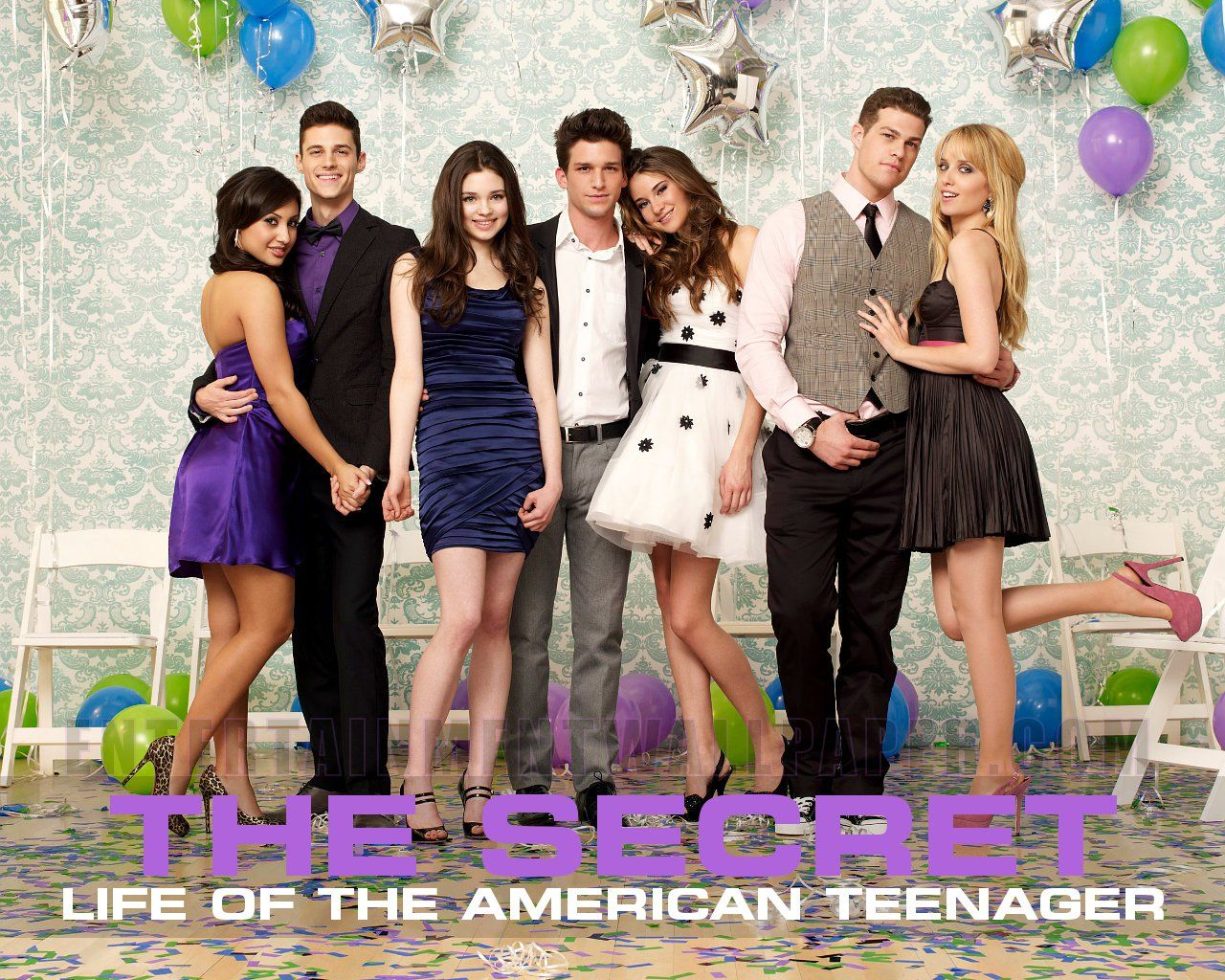 The Secret Life of the American Teenager | Xfinity Stream