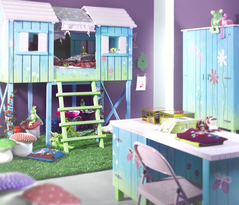 Princess and the frog ideas for maniya 39 s room pinterest for Frog bedroom ideas
