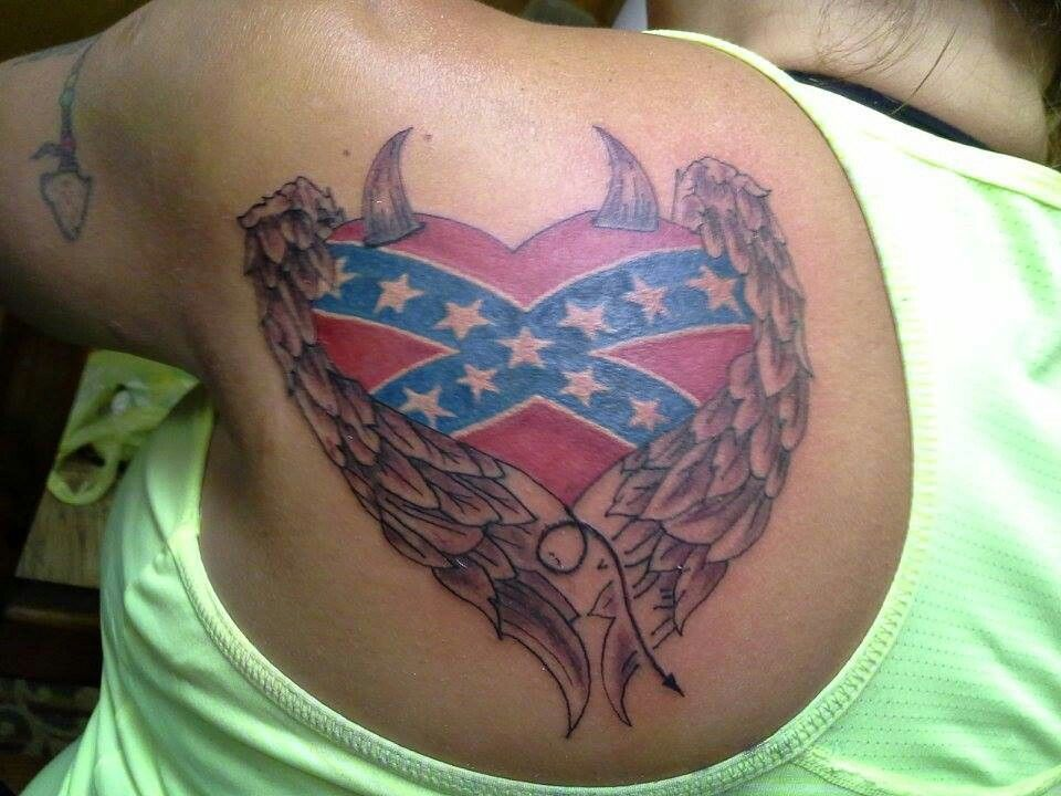 Gotta Love Country Girl Tattoos