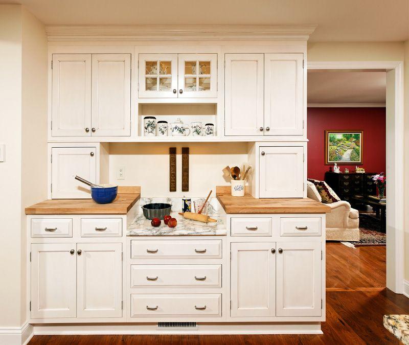 Baking center k is for kitchen inspiration pinterest Kitchen design baking center