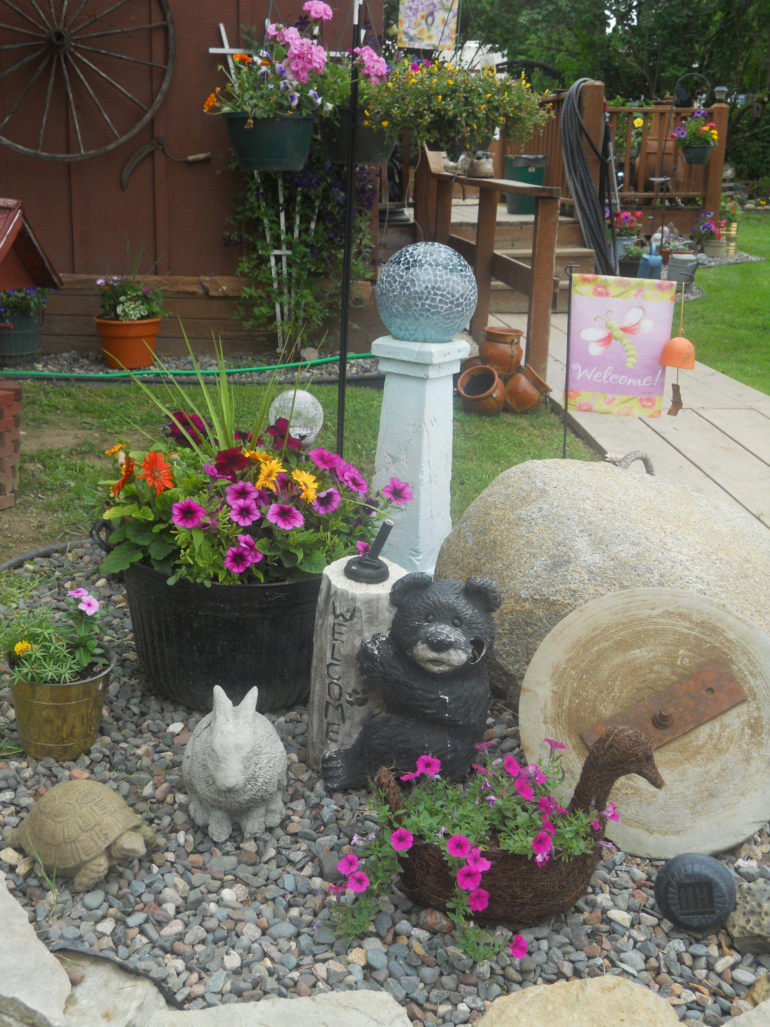 Spring 2012 Garden Decor Pinterest 400 x 300